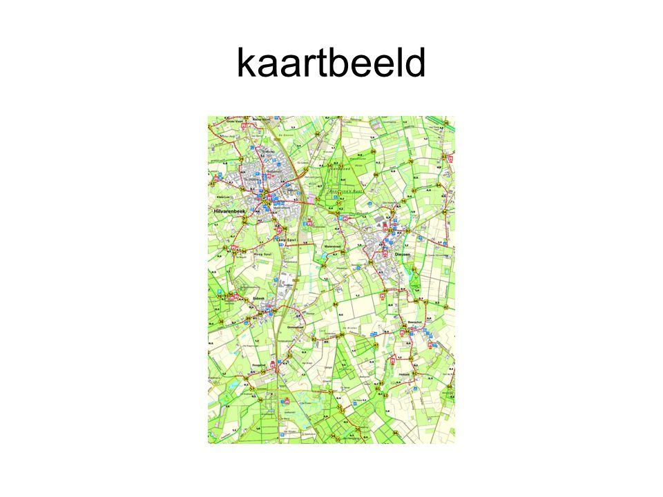 kaartbeeld