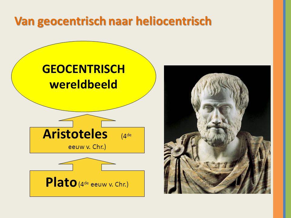 Aristoteles (4de eeuw v. Chr.)
