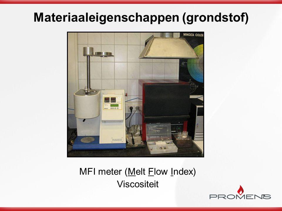 Materiaaleigenschappen (grondstof)
