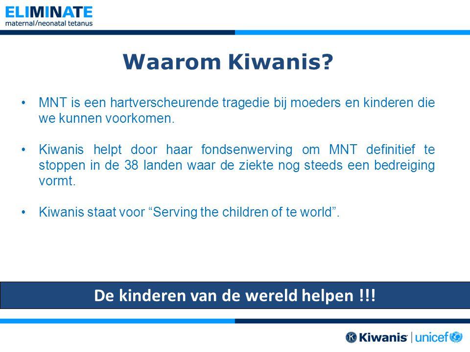 De kinderen van de wereld helpen !!!