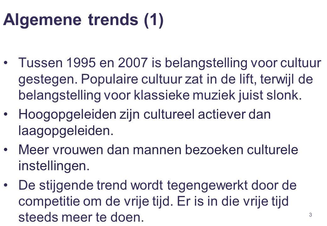 Algemene trends (1) BMC. 4/5/2017.