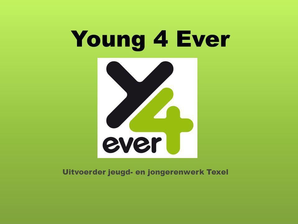 Uitvoerder jeugd- en jongerenwerk Texel