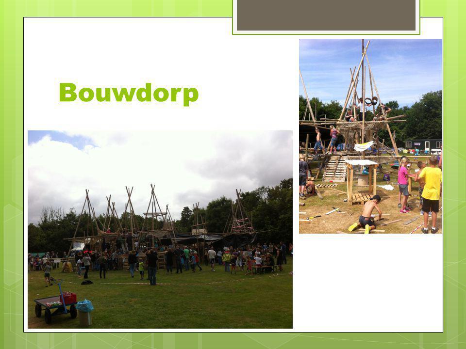 Bouwdorp