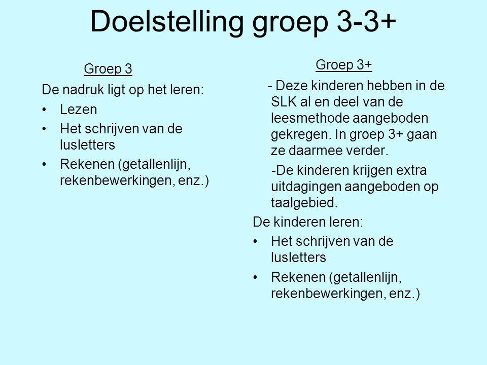 uitdaging rekenen groep 3