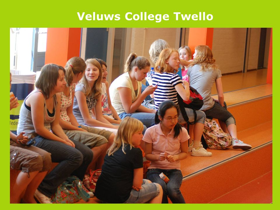 Veluws College Twello