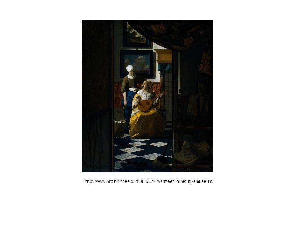 repoussoir http://www.nrc.nl/inbeeld/2009/03/10/vermeer-in-het-rijksmuseum/