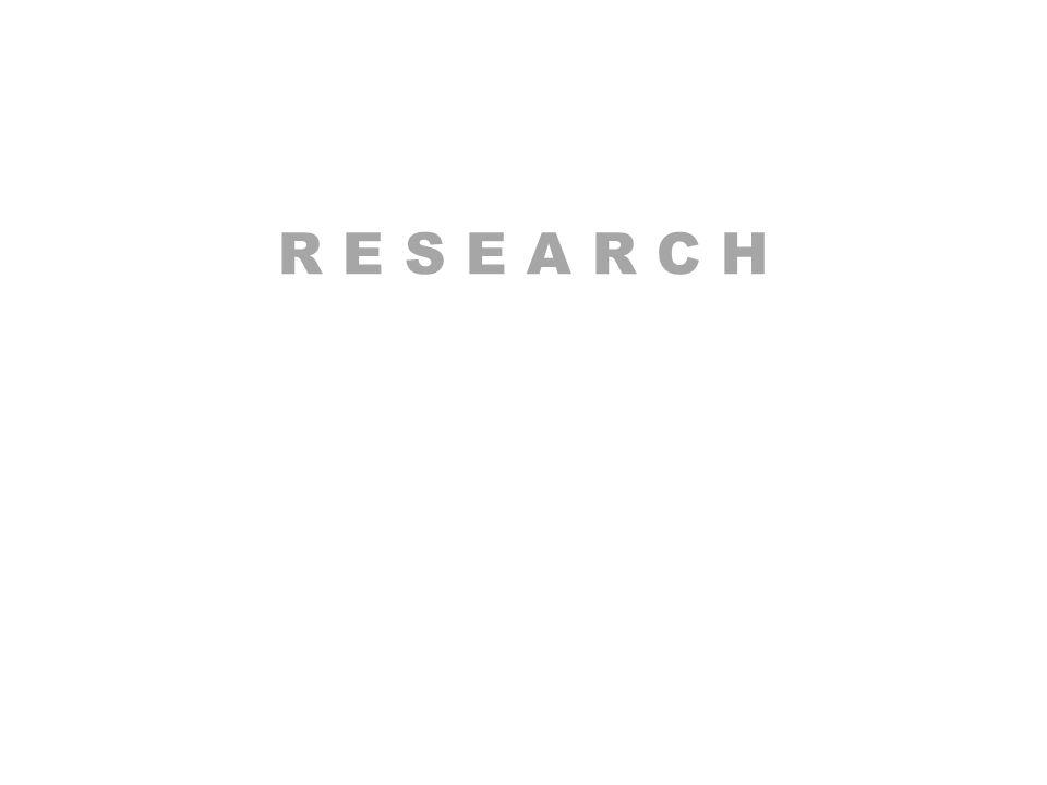 R E S E A R C H klas vragen, noteren op het bord, waarom doe je research