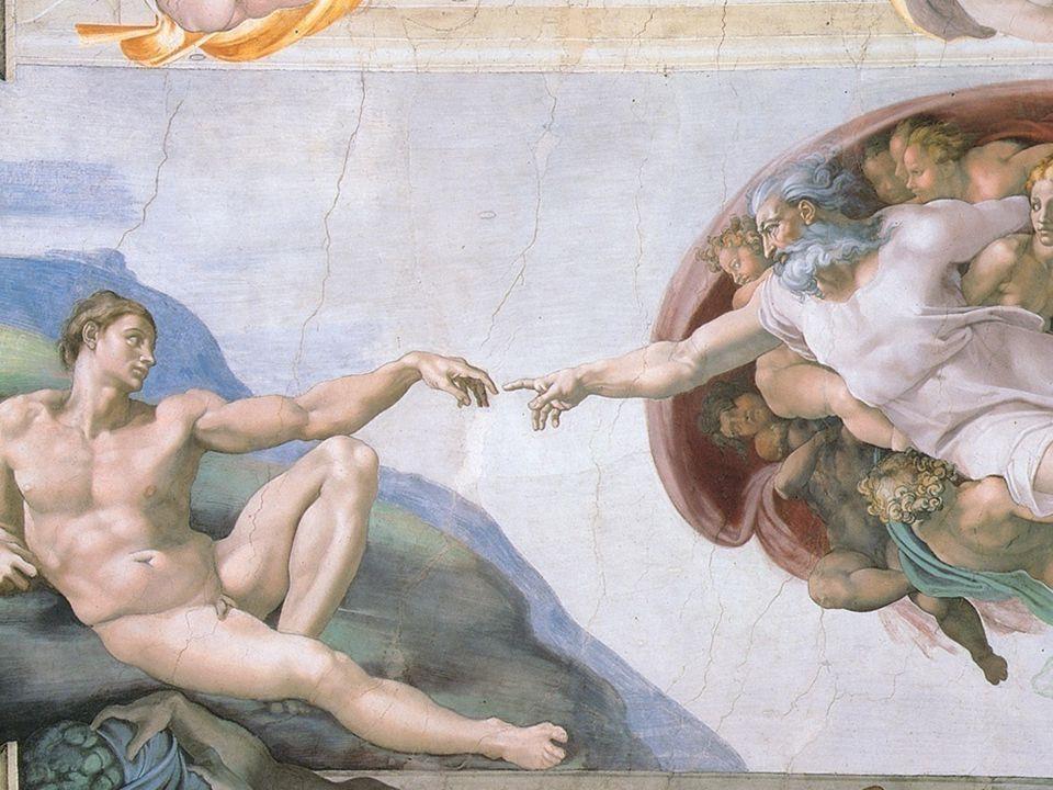 O ja, dat was God en dat was Adam