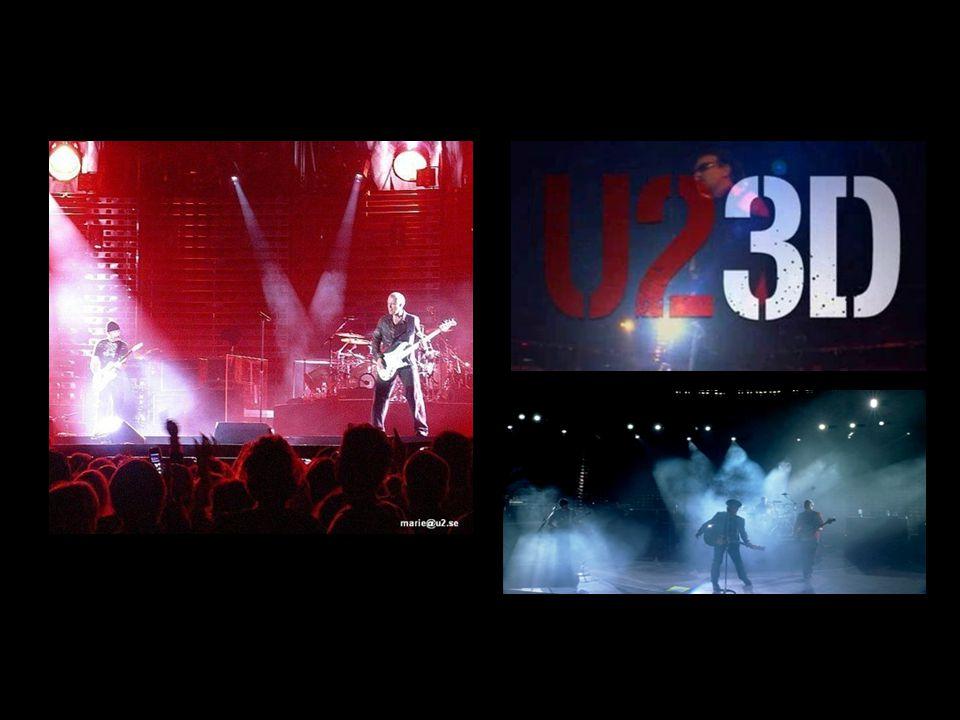 …bij concerten