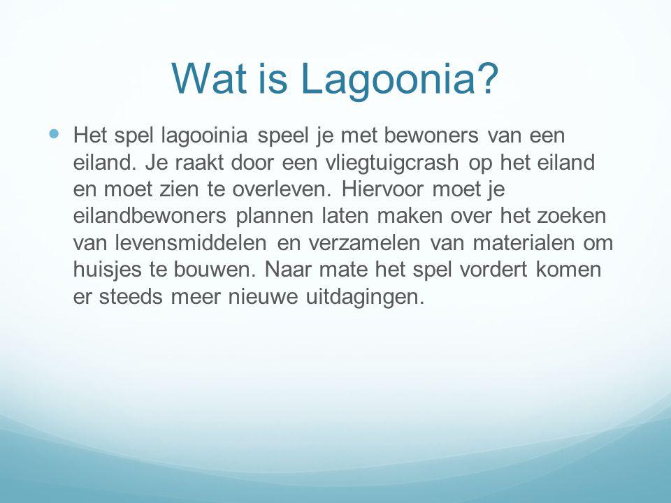 Wat is Lagoonia