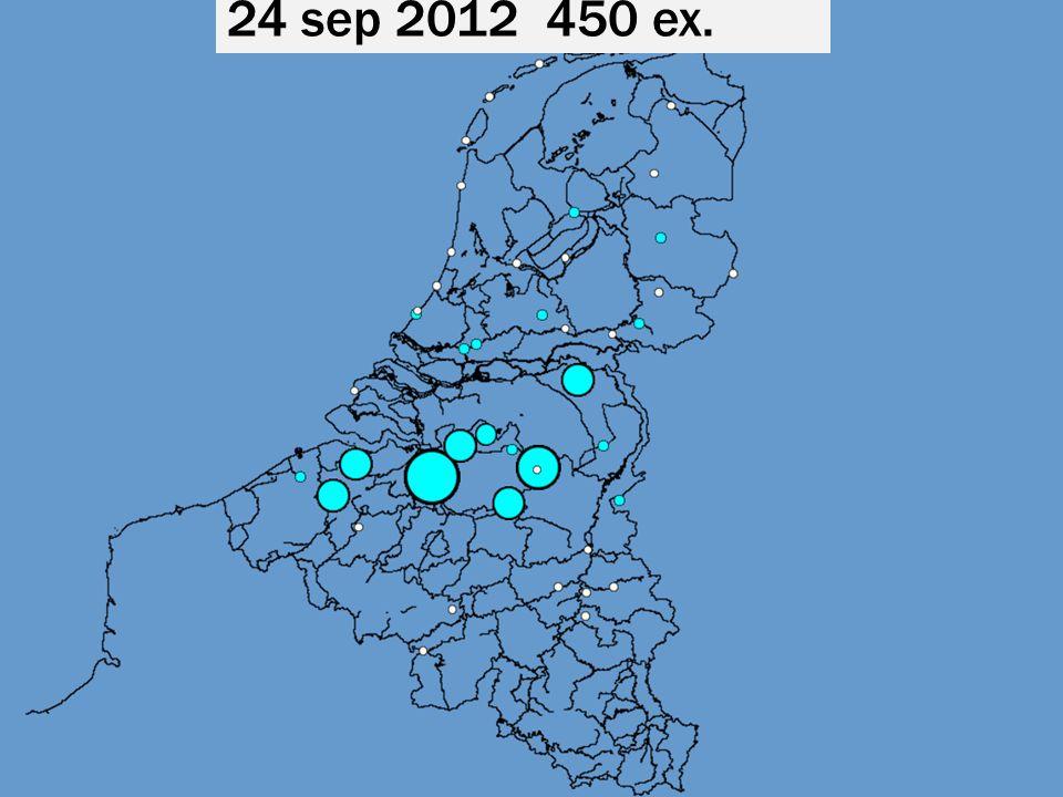 24 sep 2012 450 ex.