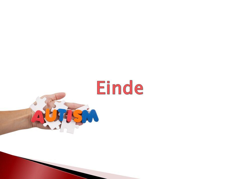 Einde Bron afbeelding: geraadpleegd op 12 december 2013, op http://opeenrijtje.com/de-gevoeligheid-van-een-kind-met-autisme/