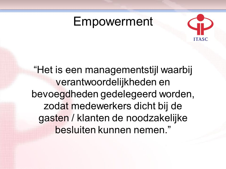 Empowerment Fase 5.