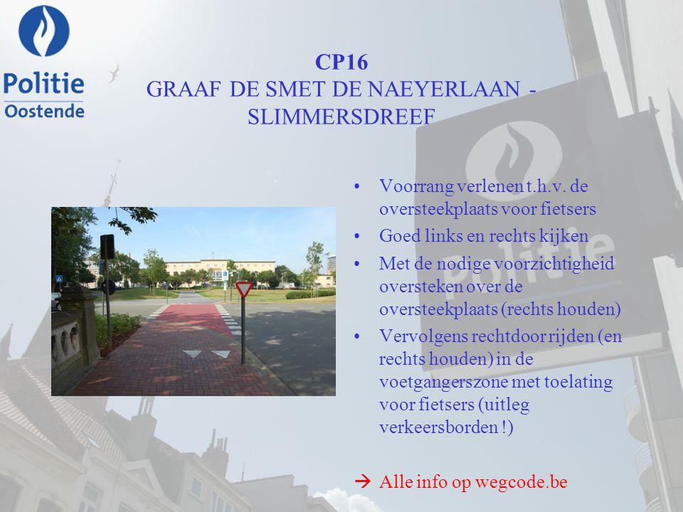 CP16 GRAAF DE SMET DE NAEYERLAAN - SLIMMERSDREEF