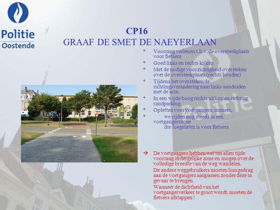 CP16 GRAAF DE SMET DE NAEYERLAAN