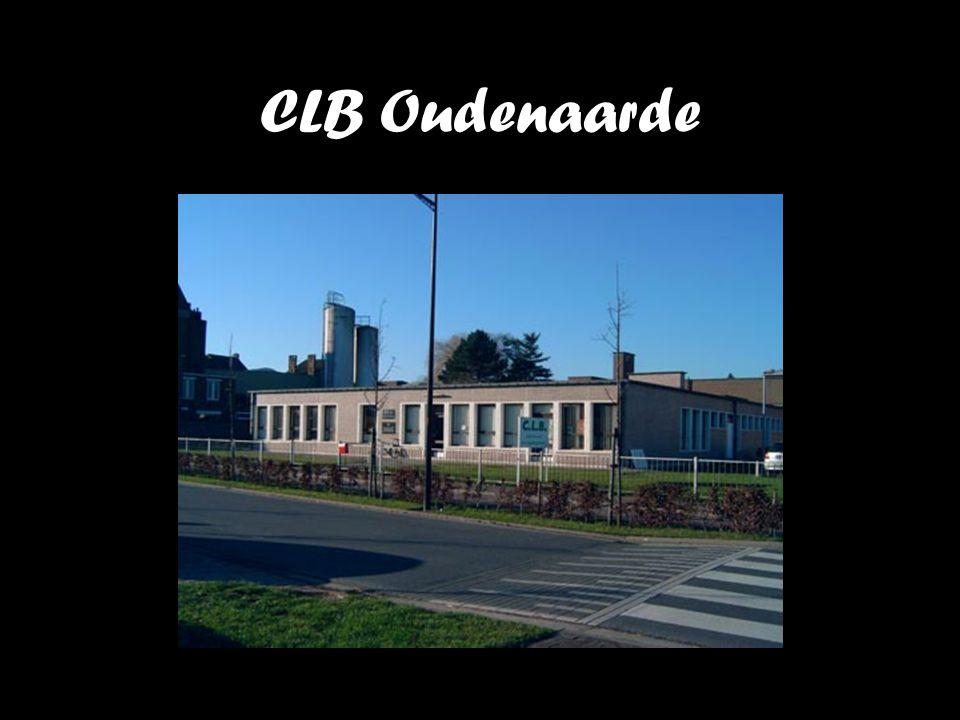 CLB Oudenaarde
