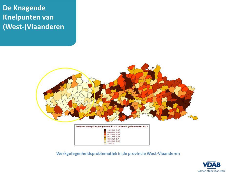 De Knagende Knelpunten van (West-)Vlaanderen