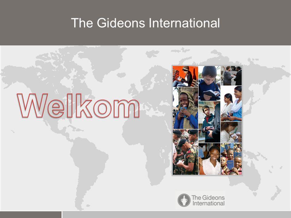 The Gideons International
