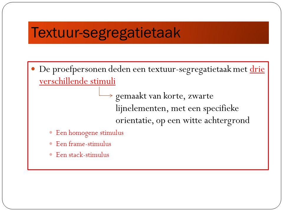 Textuur-segregatietaak