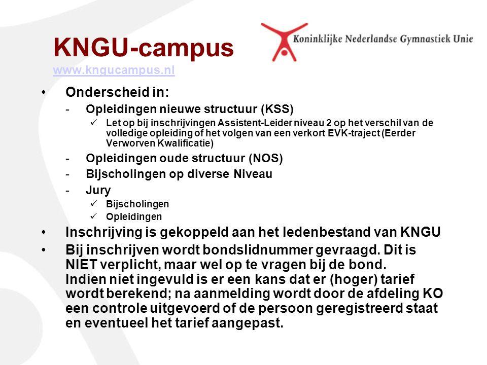 KNGU-campus www.kngucampus.nl