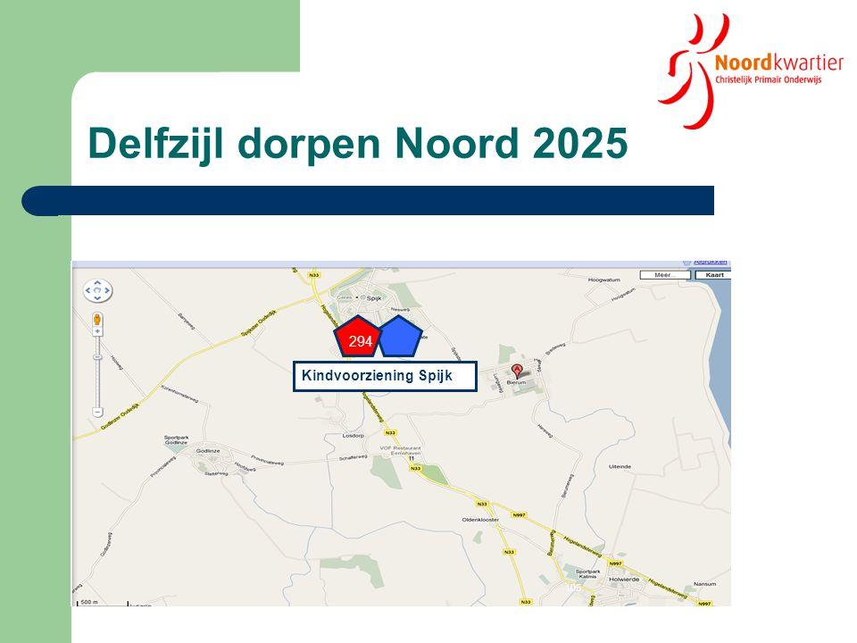Delfzijl dorpen Noord 2025 294 Kindvoorziening Spijk 105