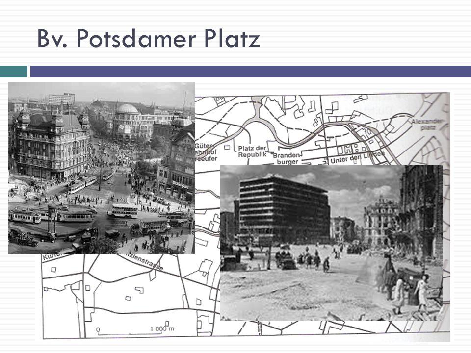 Bv. Potsdamer Platz