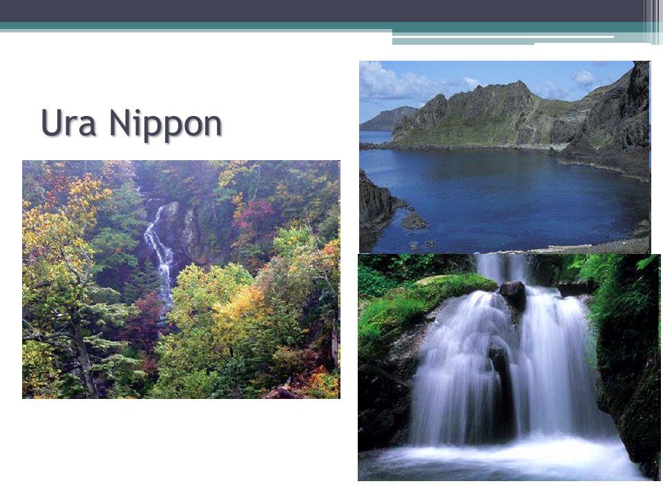 Ura Nippon