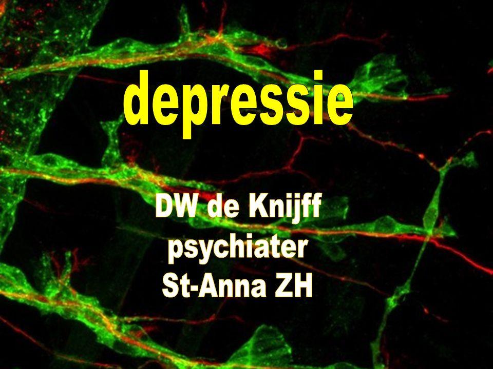 DWW de Knijff Psychiater St-Anna Ziekenhuis