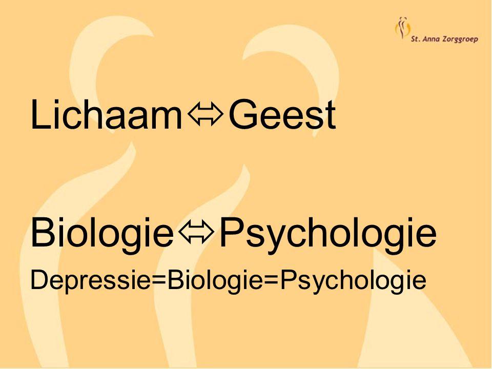 BiologiePsychologie