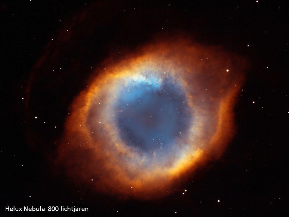 Helux Nebula 800 lichtjaren
