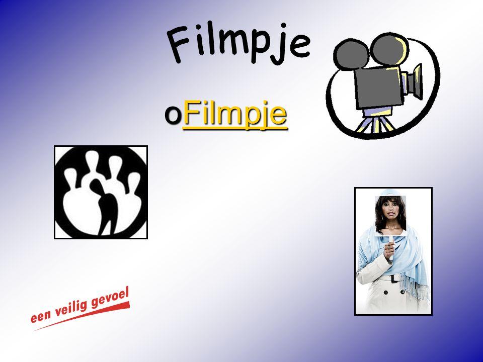 Filmpje Filmpje