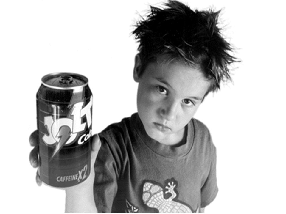 Children receive a significant exposure to psychotropic drugs