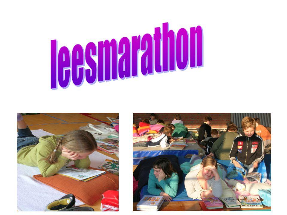 leesmarathon