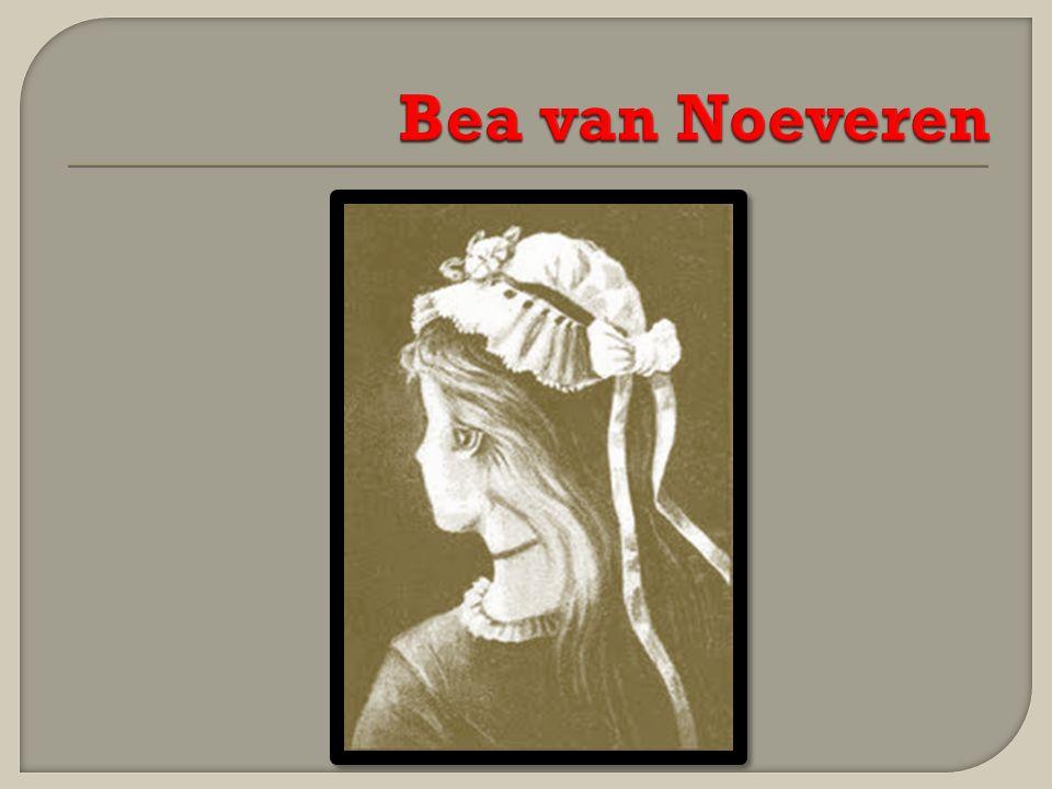 Bea van Noeveren