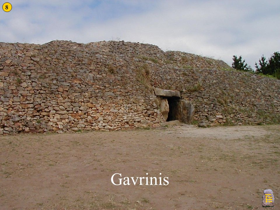 8 Gavrinis