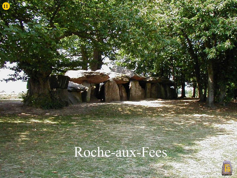 11 Roche-aux-Fees