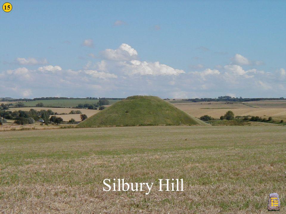 15 Silbury Hill