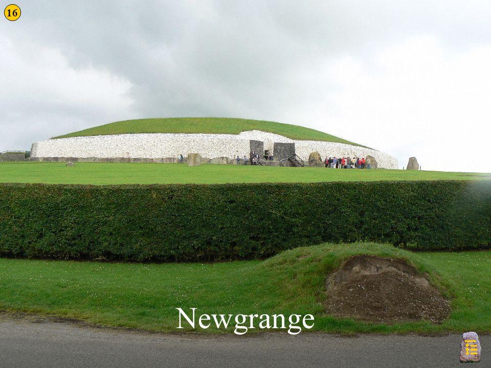 16 Newgrange