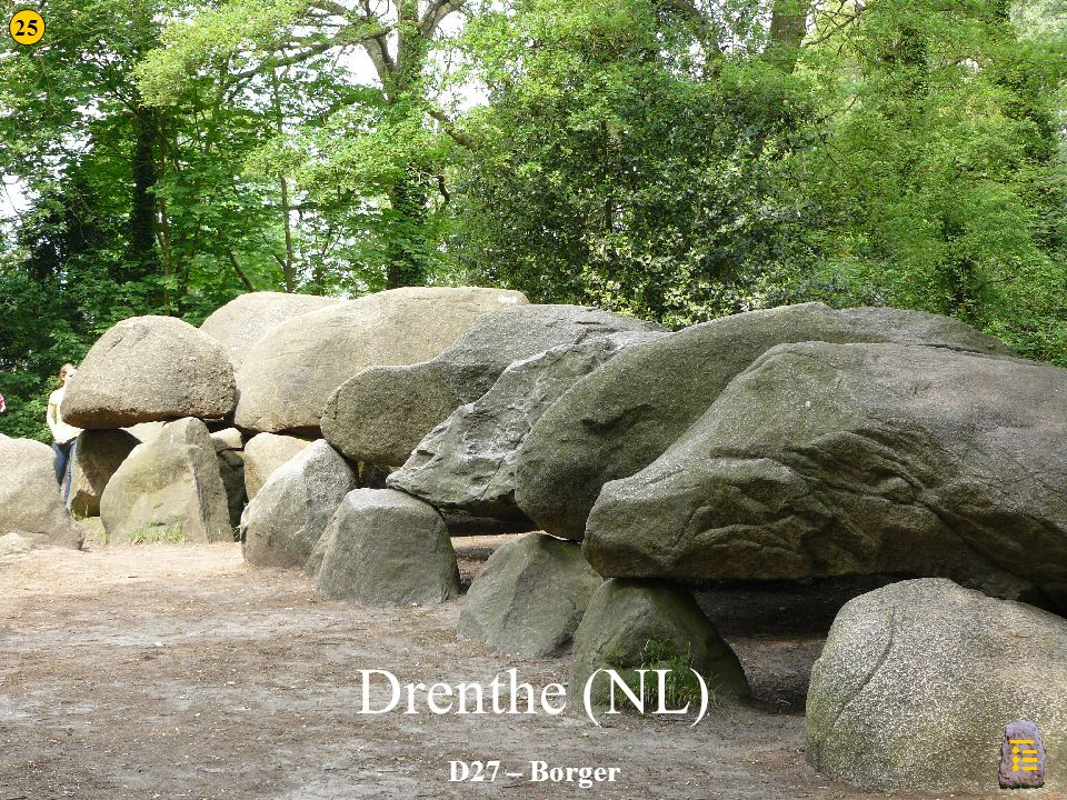 25 Drenthe (NL) D27 – Borger