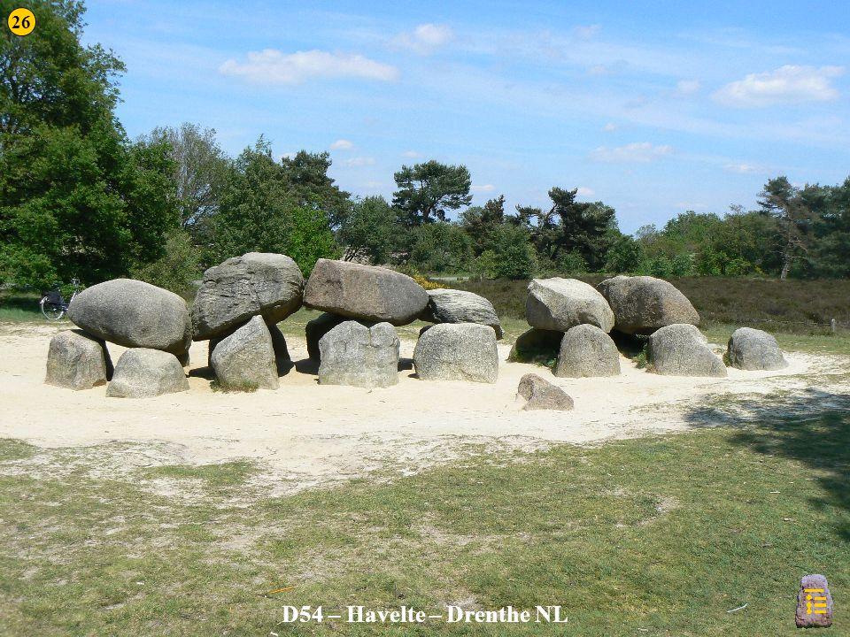26 D54 – Havelte – Drenthe NL