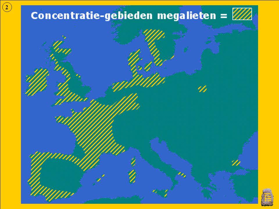 2 Megalithisch Europa