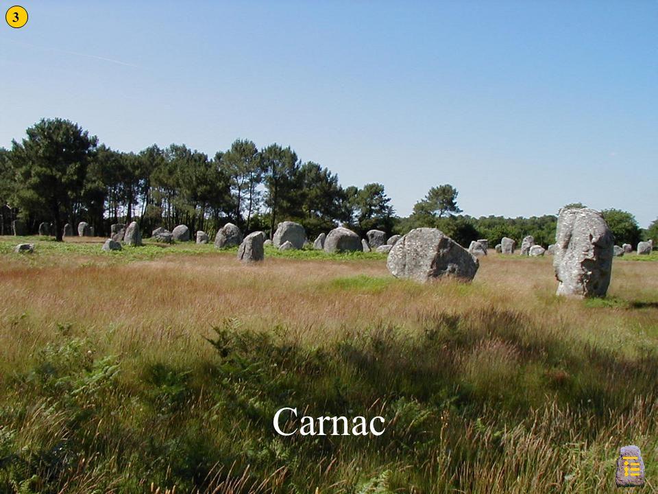 3 Carnac Carnac