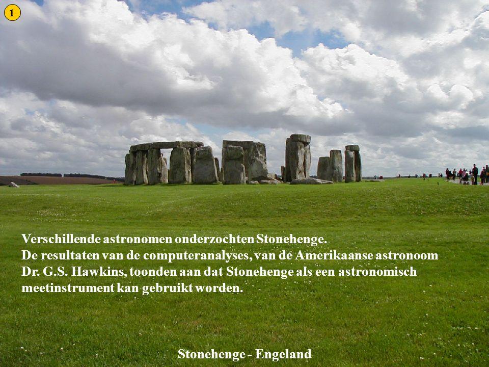 1 Stonehenge 1.
