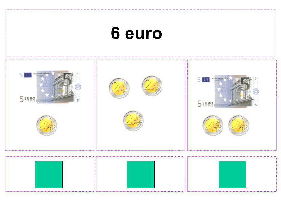 6 euro
