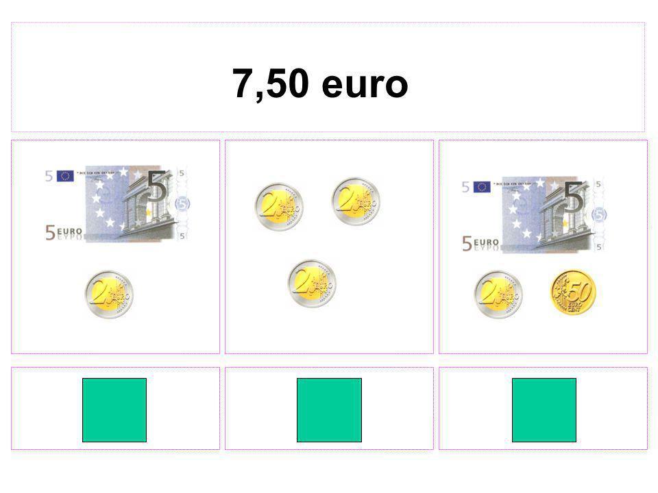 7,50 euro