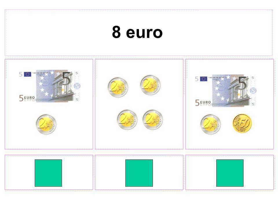 8 euro