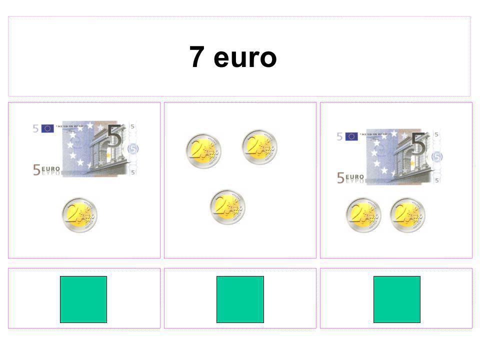 7 euro