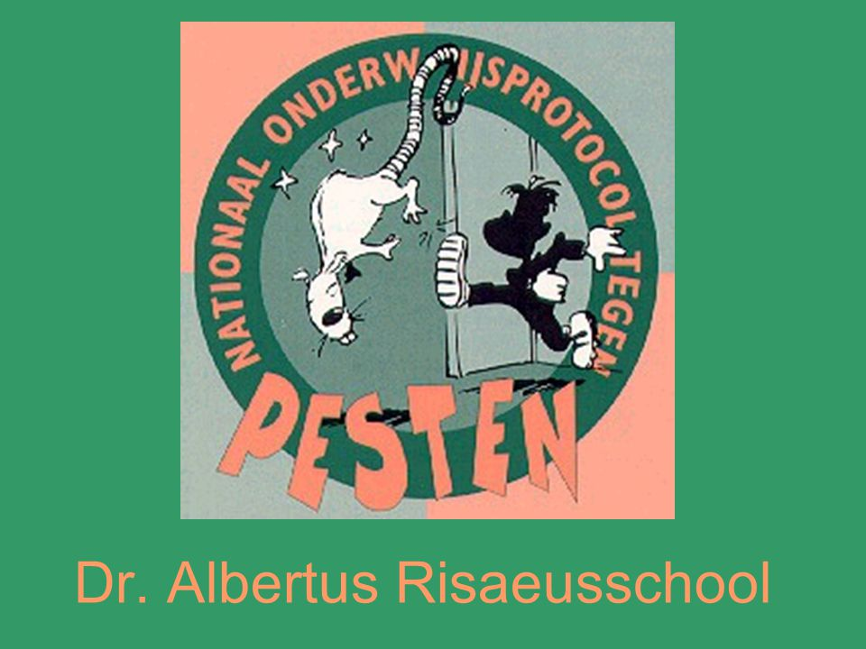 Dr. Albertus Risaeusschool