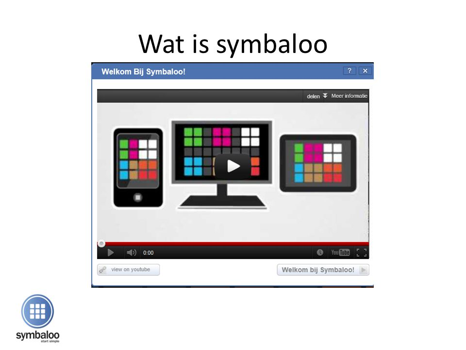 Wat is symbaloo http://www.youtube.com/watch v=EV_CSHtXebU&feature=player_embedded