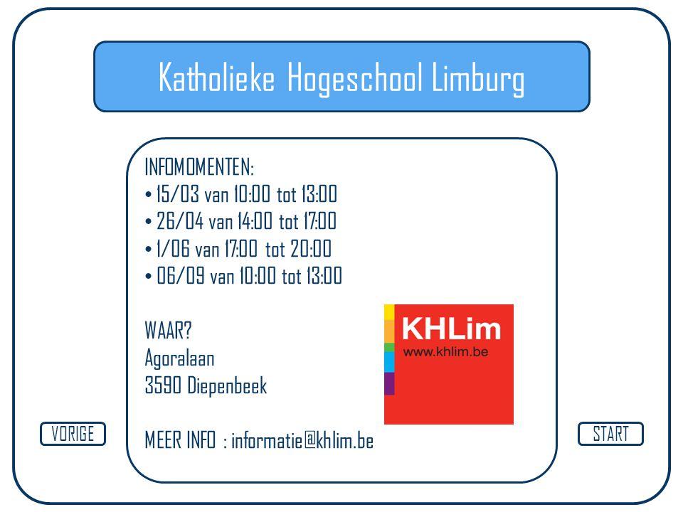 Katholieke Hogeschool Limburg